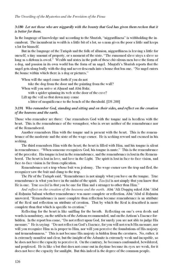 Kashf al-Israr wa 'Eddat al-Abrar by Khwaja Abdullah Ansari_Page_146